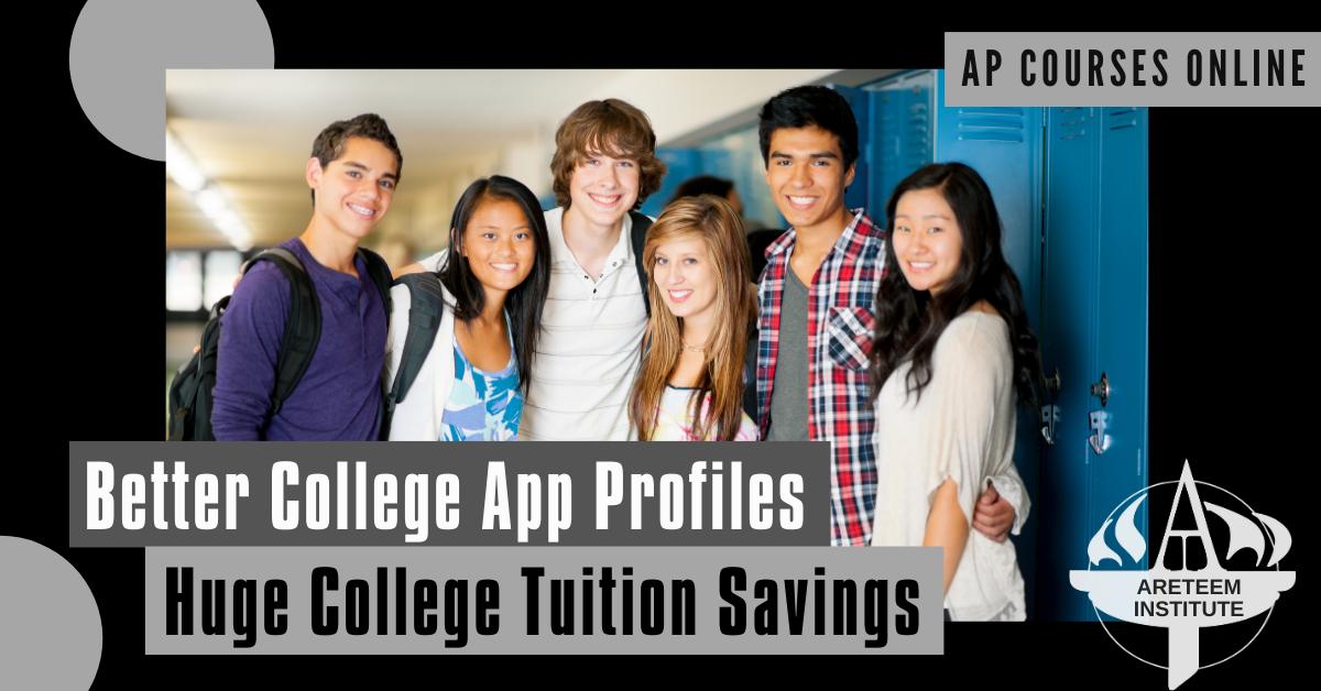 AP Courses Banner